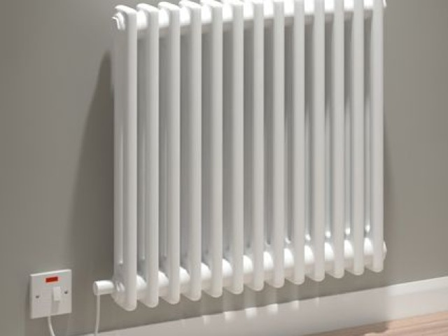 BATHROOM & HEATING RADIATORS