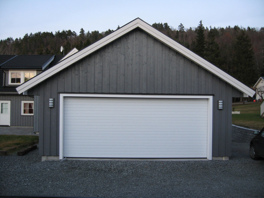 professional garage builders from chicago