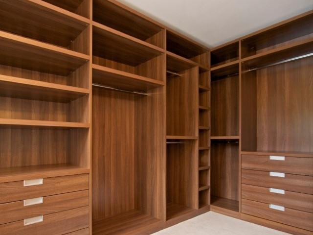 WARDROBES, CLOSET FURNITURE